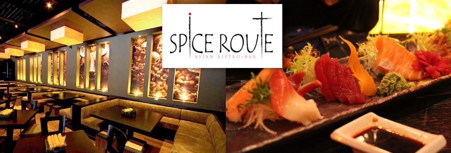 spice-route